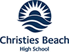Christies Beach High School Logo