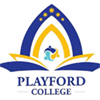 Playford College Logo