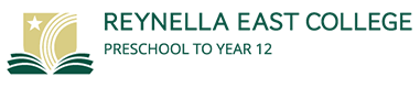 Reynella East College Logo