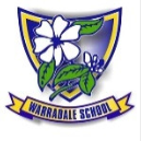 Warradale Primary School Logo